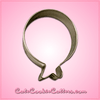 Balloon Cookie Cutter