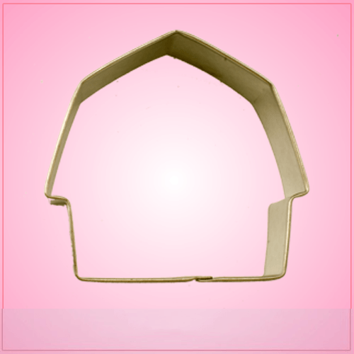 Barn Cookie Cutter