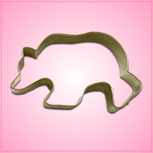 Black Bear Cookie Cutter