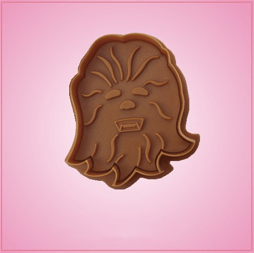 Chewbacca Cookie Cutter