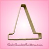 Construction Cone Cookie Cutter