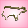 Cow Cookie Cutter