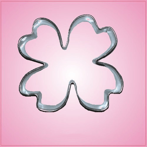 Dogwood Blossom Cookie Cutter