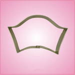 Fancy Nurse Cap Cookie Cutter