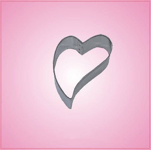 Mini Heart Folk Cookie Cutter