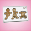 Fred ABC Cookie Cutter Set