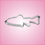 Game Fish Cookie Cutter