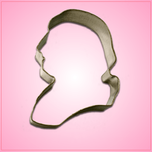 George Washington Cookie Cutter