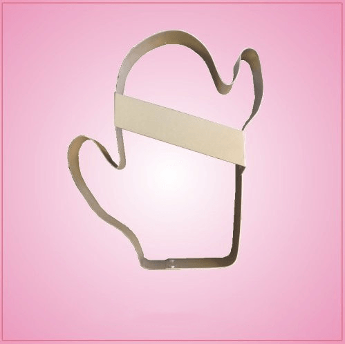 Giant Cactus Cookie Cutter