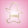 Giant Snowman Cookie Cutter