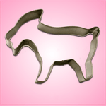 Goat Cookie Cutter
