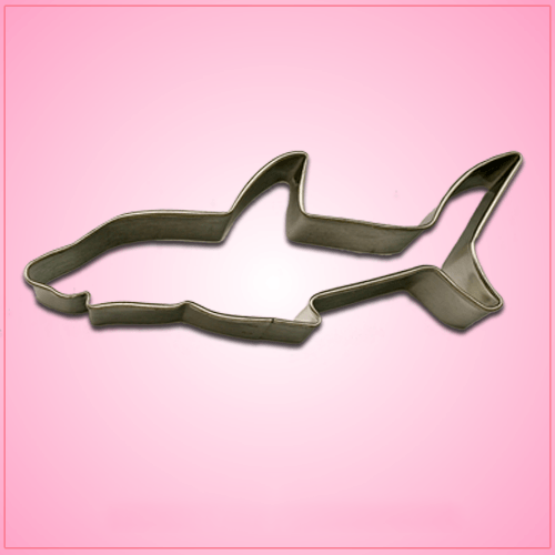 Great White Shark Cookie Cutter