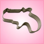 Gun Cookie Cutter
