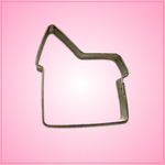 Halloween Haunted House Cookie Cutter 2