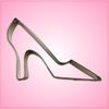 High Heel Shoe with Card Cookie Cutter