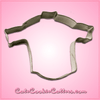 Hockey Jersey Cookie Cutter