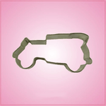 Hot Rod Cookie Cutter