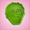 Incredible Hulk Cookie Cutter