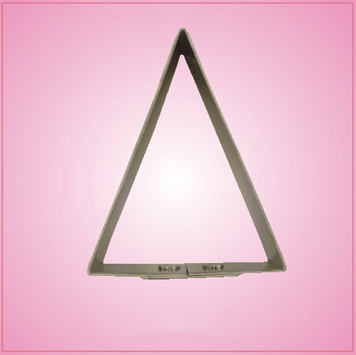 Isosceles Triangle Cookie Cutter
