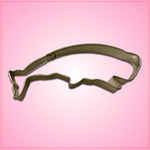 Jumping Whale Cookie Cutter