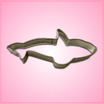 Killer Whale Cookie Cutter