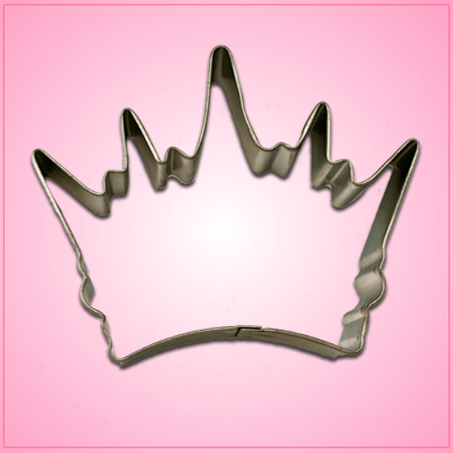 King Crown Cookie Cutter