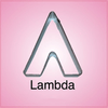 Lambda Cookie Cutter