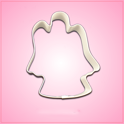 Large Angel Cookie Cutter