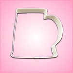 Beer Stein Cookie Cutter