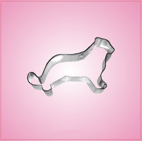 Leopard Cookie Cutter