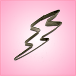 Lightning Bolt Cookie Cutter 2