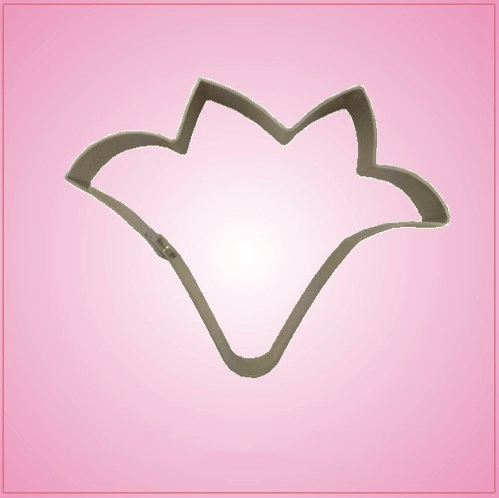 Lily Cookie Cutter