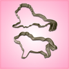 Lion Cookie Cutter