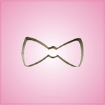 Mini Bow Tie Cookie Cutter