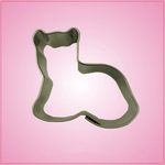 Mini Cat Cookie Cutter