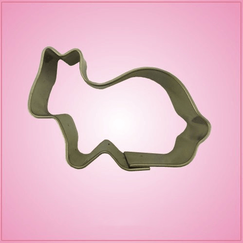Mini Rabbit Cookie Cutter