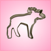 High Quality Moose Cookie Cutter Cheap Cookie Cutters