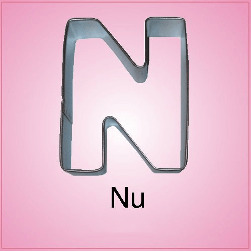 Nu Cookie Cutter