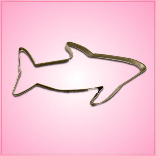 Pacific White-sided Dolphin Cookie Cutter