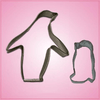 Tin Plated Penguin Cookie Cutters CCC Online Boutique