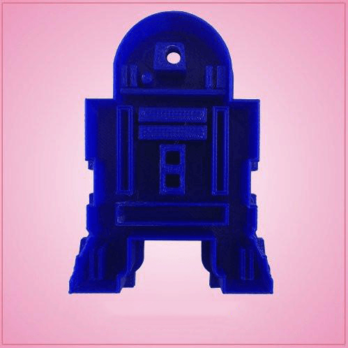 R2-D2 Cookie Cutter