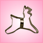 Reindeer Cookie Cutter with Handle