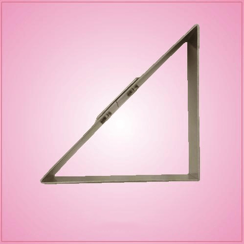Right Triangle Cookie Cutter