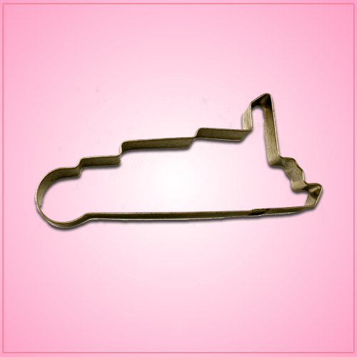 Riverboat Cookie Cutter