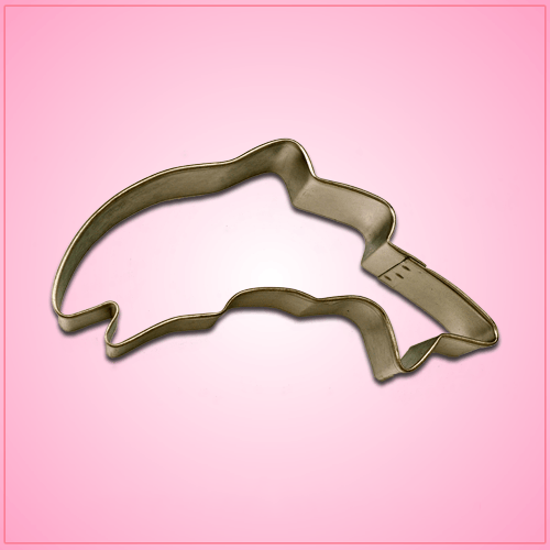 Salmon Cookie Cutter