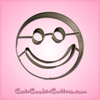 Smiley Face Cookie Cutter