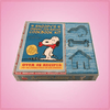 Snoopy Cookie Cutters with Cookbook