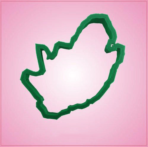 South Africa Cookie Cutter
