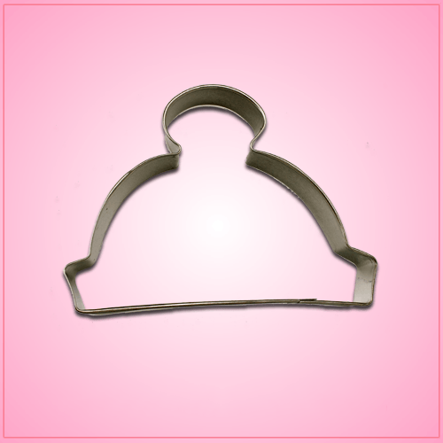 Stocking Cap Cookie Cutter