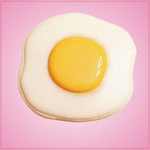Sunny Side Up Egg Cookie Cutter
